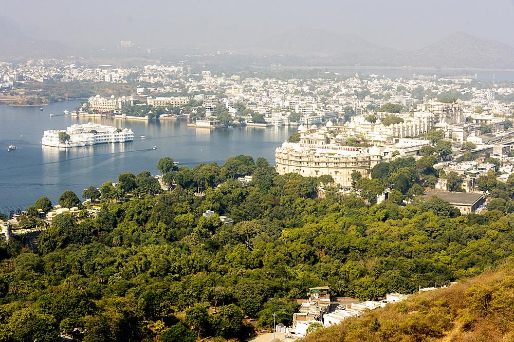 Udaipur, Rajasthan, India, Asia - 29-5532
