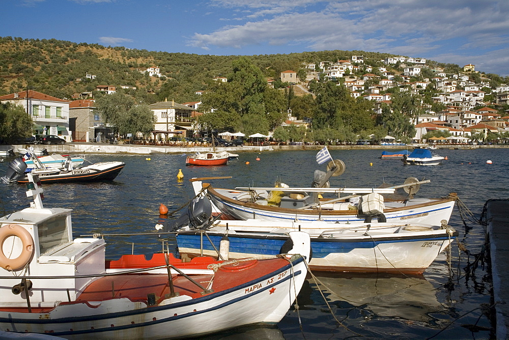 Afissos, Pelion, Thessaly, Greece, Europe