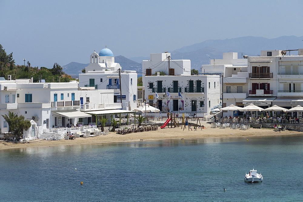 Pisso Livadi, Paros, Cyclades, Greek Islands, Greece, Europe - 306-4371