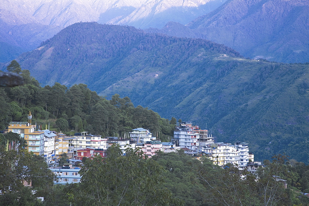 Lower Pelling, Pelling, Sikkim, India, Asia