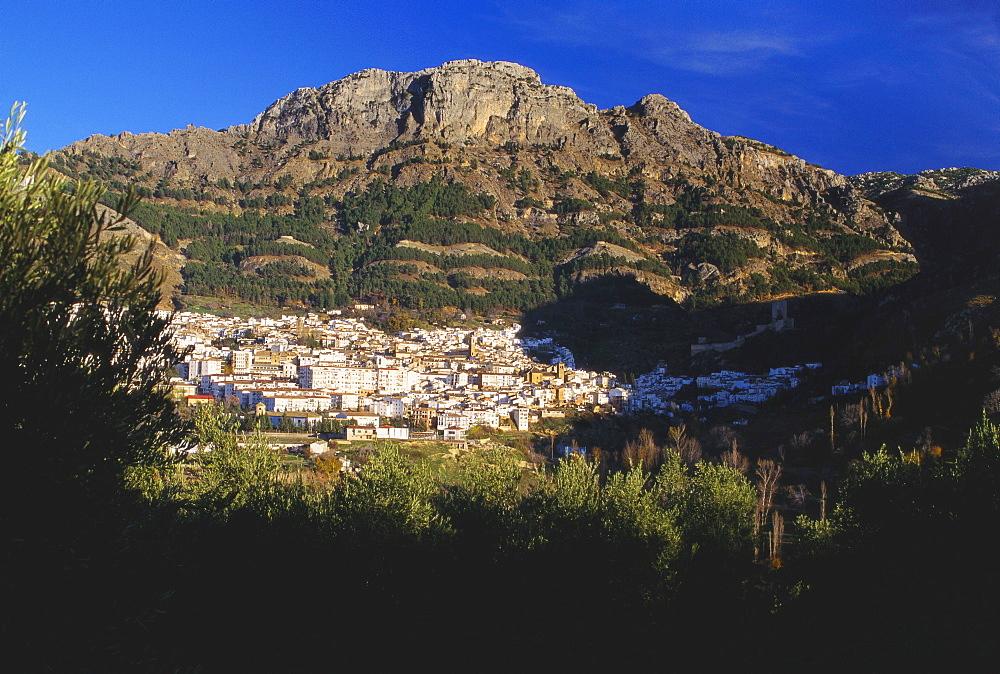 Cazorla, Cazorla National Park, Andalucia, Spain - 397-1134