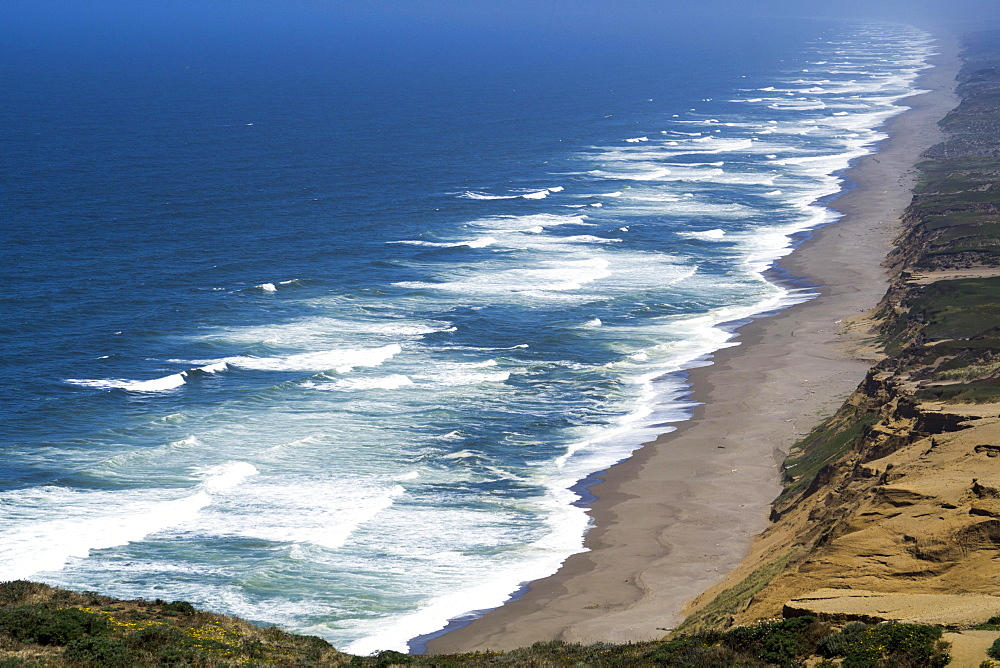 Point Reyes, National Seashore, California, United States of America, North America