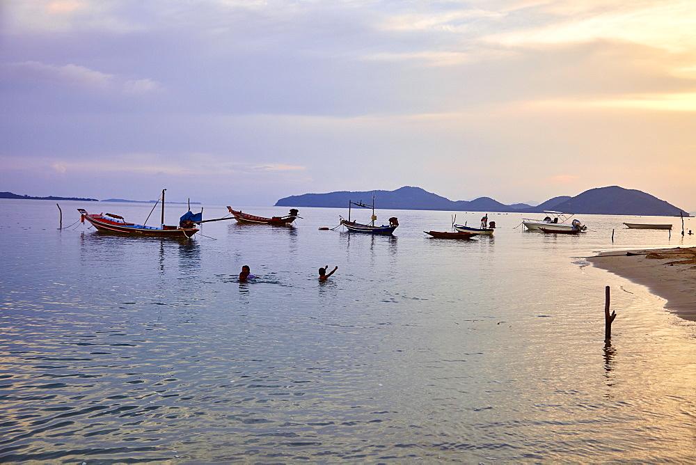 Koh Samui island, Thailand, Southeast Asia, Asia - 627-1337