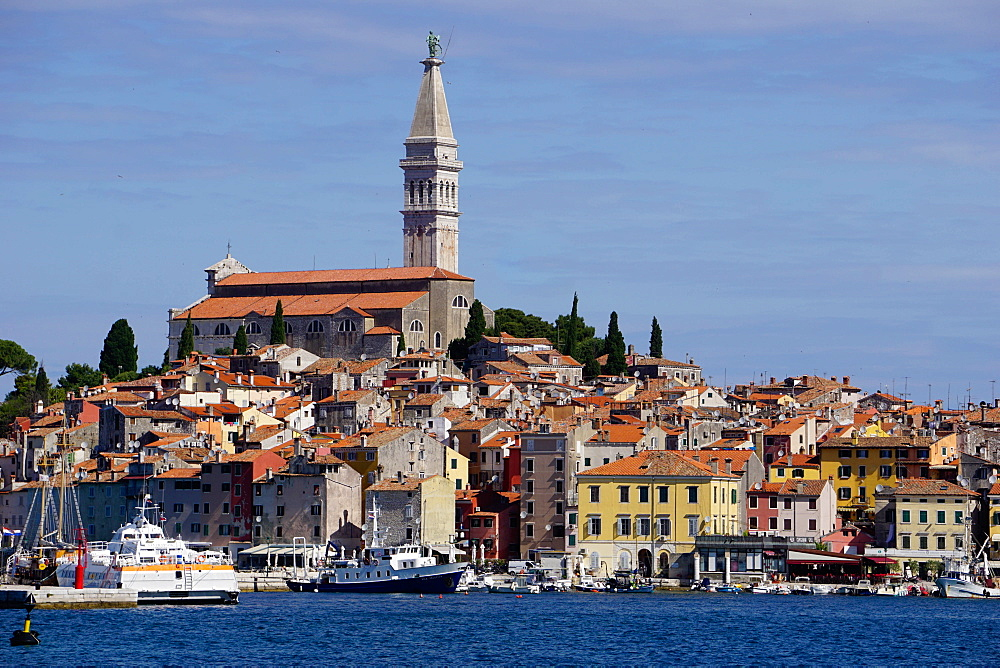 Rovinj, Istra Peninsula, Croatia, Europe