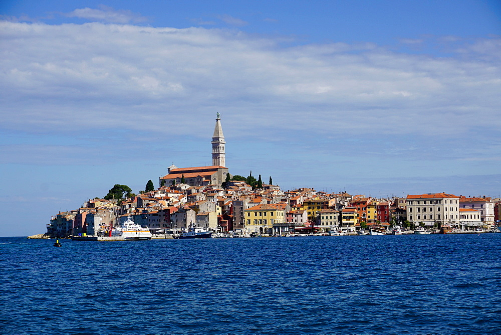 Rovinj, Istra Peninsula, Croatia, Europe - 641-13446