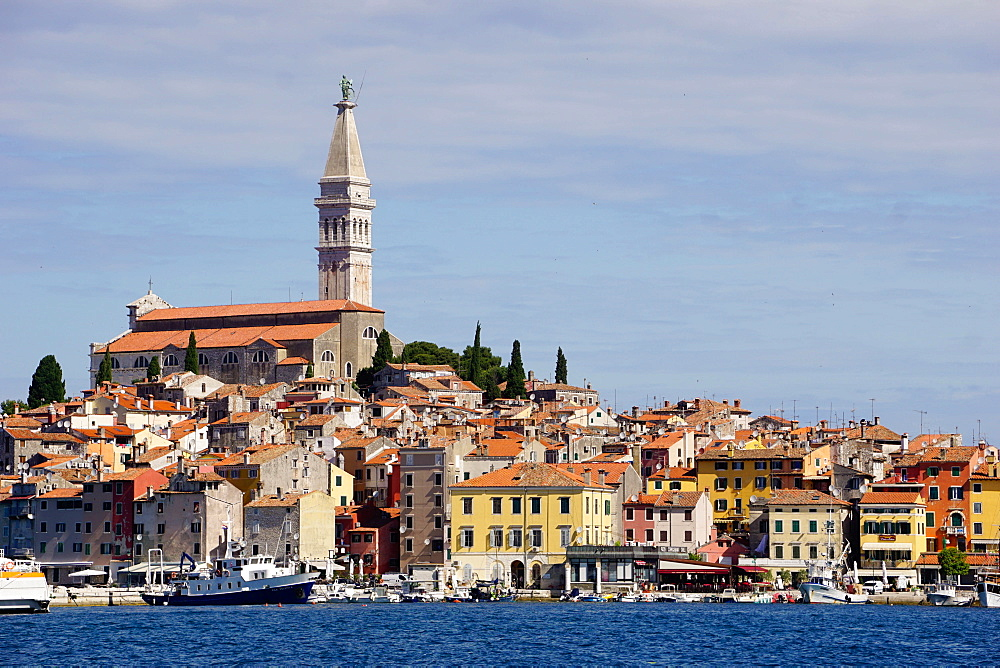 Rovinj, Istra Peninsula, Croatia, Europe - 641-13453