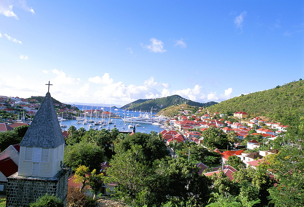 St. Barthelemy, Antilles, West Indies, Caribbean, Central America