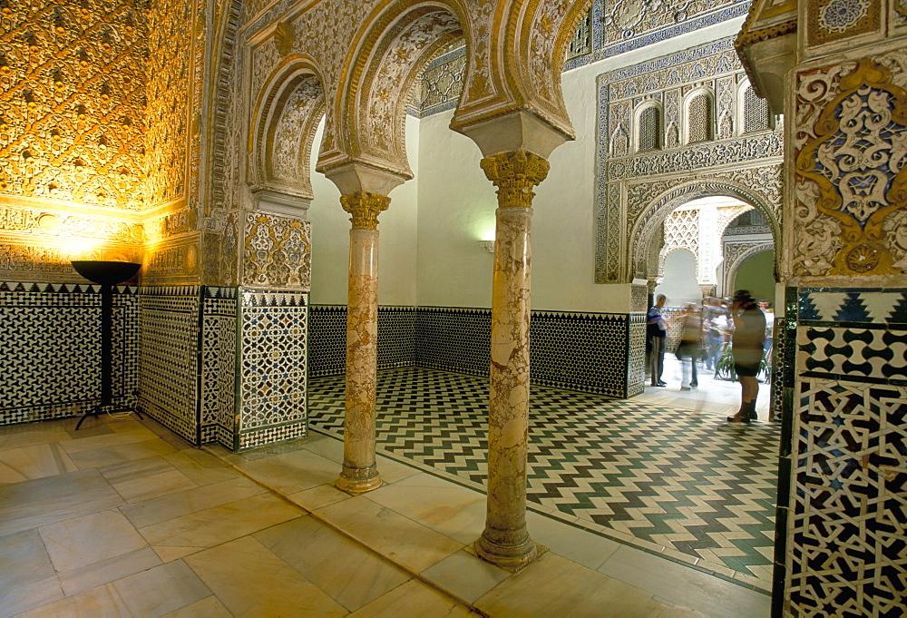 Seville, Andalusia (Andalucia), Spain, Europe