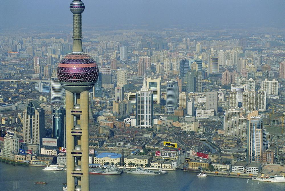 Shanghai, China - 700-9687