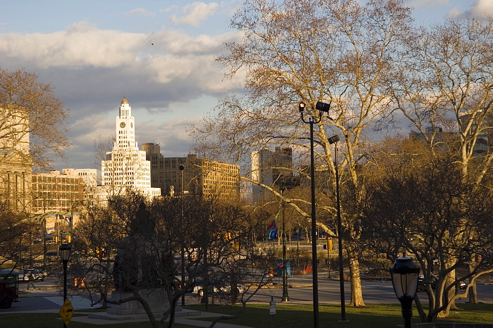 City of Philadelphia, Pennsylvania, United States of America, North America