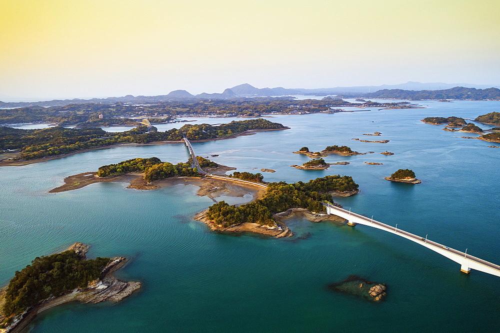 Amakusa Islands, Kumamoto Prefecture, Kyushu, Japan, Asia