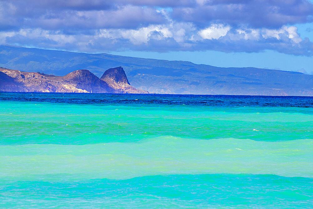 United States of America, Hawaii, Maui island, Baldwin Beach