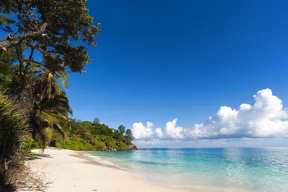 Mahe, Seychelles, Indian Ocean, Africa