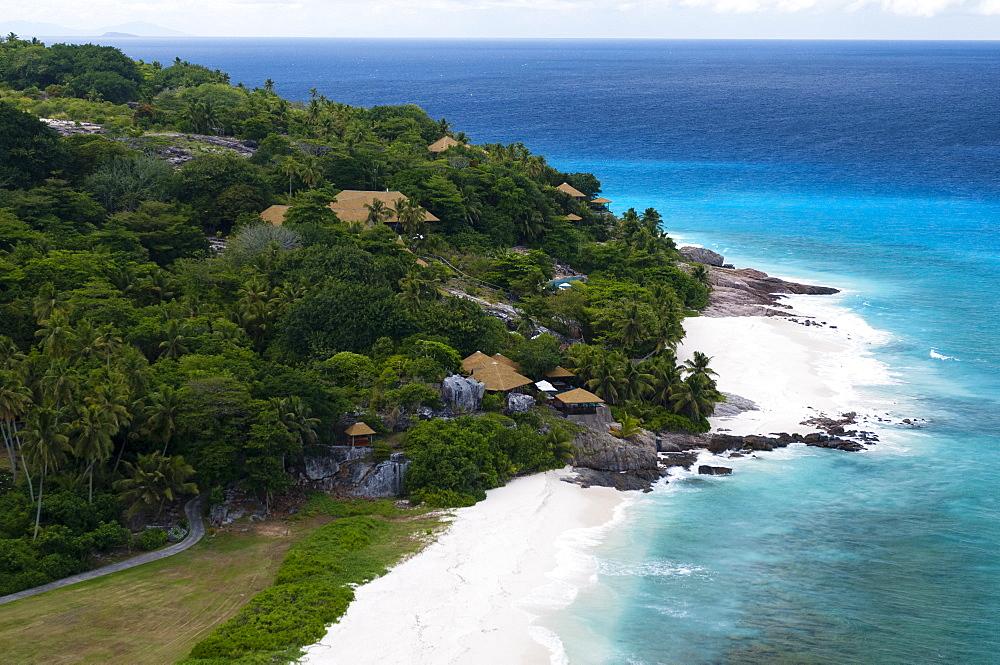 Fregate Island, Seychelles, Indian Ocean, Africa