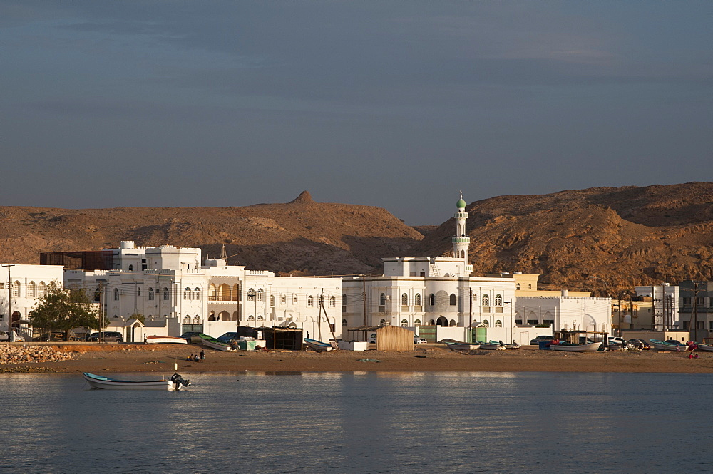 Sur, Oman, Middle East