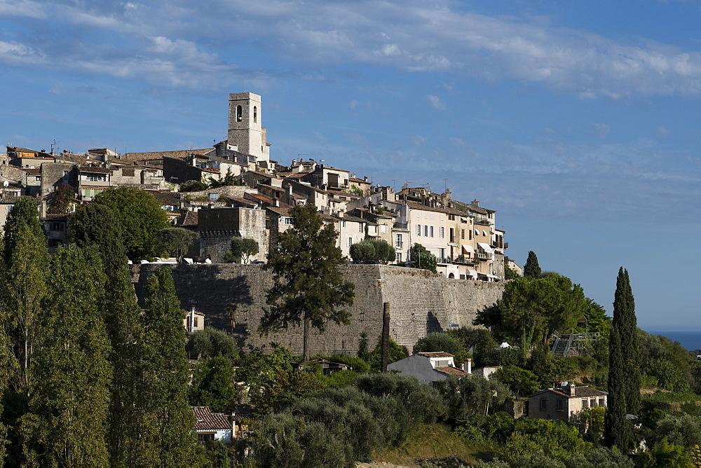 Saint-Paul de Vence, Cote d'Azur, Alpes Maritimes, Provence, France, Europe - 741-5527