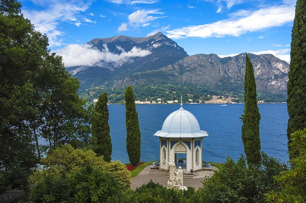 Lake Como, Lombardy, Italian Lakes, Italy, Europe - 747-1851