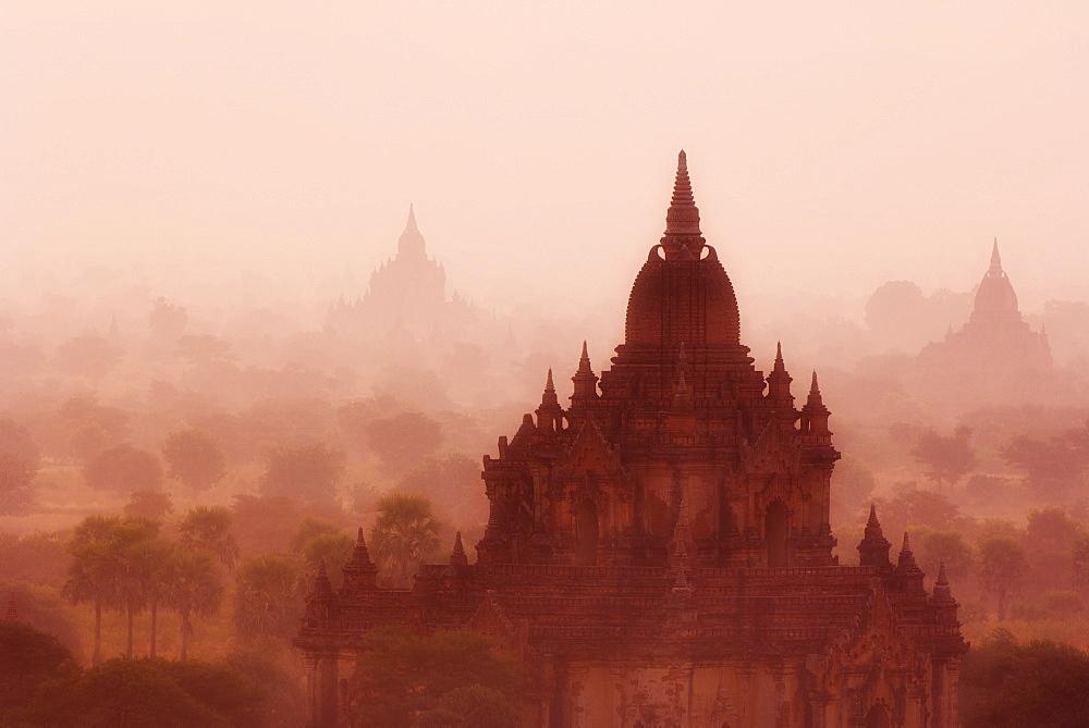 North Guni, Bagan (Pagan), Myanmar (Burma), Asia - 756-775