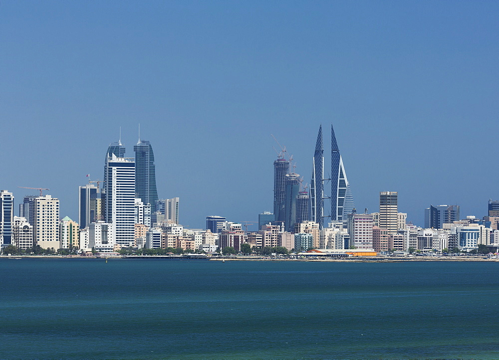 Manama, Bahrain, Middle East