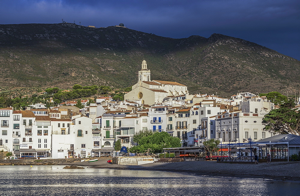 Cadaques, Costa Brava, Catalonia, Spain, Mediterranean, Europe