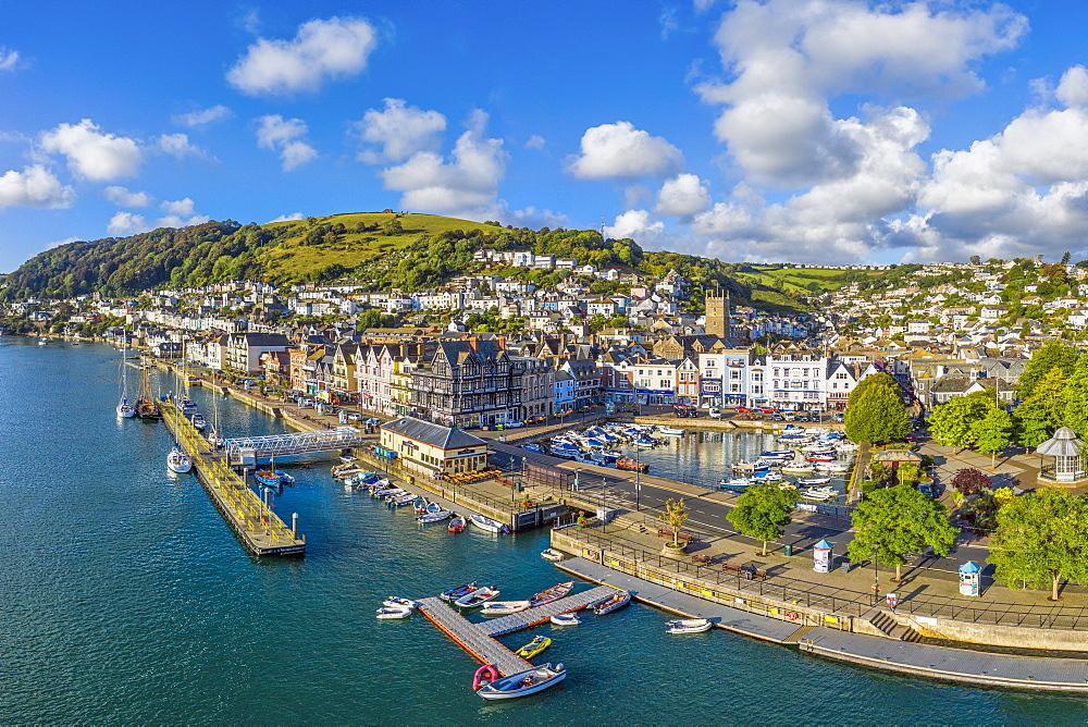 Dartmouth, Devon, England, United Kingdom, Europe