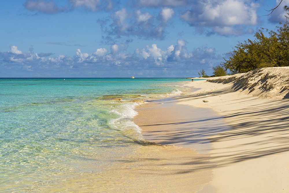 Governor's Beach, Grand Turk Island, Turks and Caicos Islands, West Indies, Central America - 796-2434