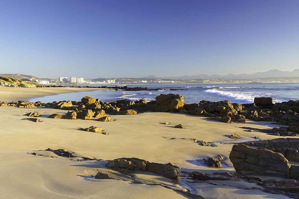 Mossel Bay, Western Cape, South Africa - 800-3223