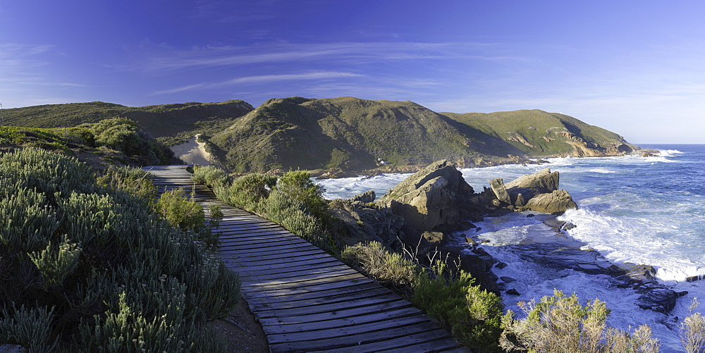 Robberg Nature Reserve, Plettenberg Bay, Western Cape, South Africa