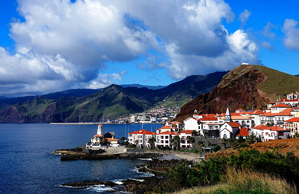 Quinta do Lorde, Canical, east Madeira, Portugal, Atlantic Ocean, Europe