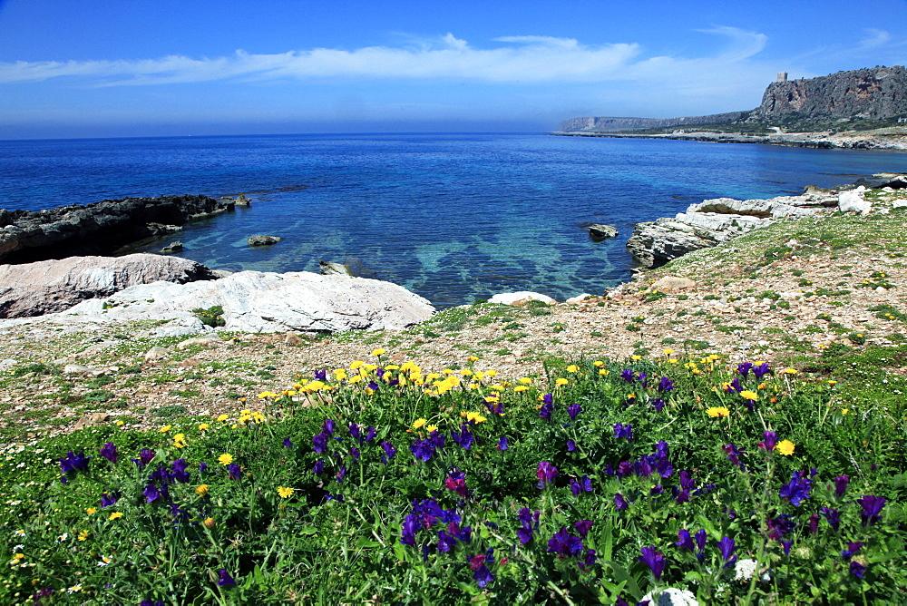 San Vito Lo Capo, Sicily, Italy, Mediterranean, Europe - 802-517