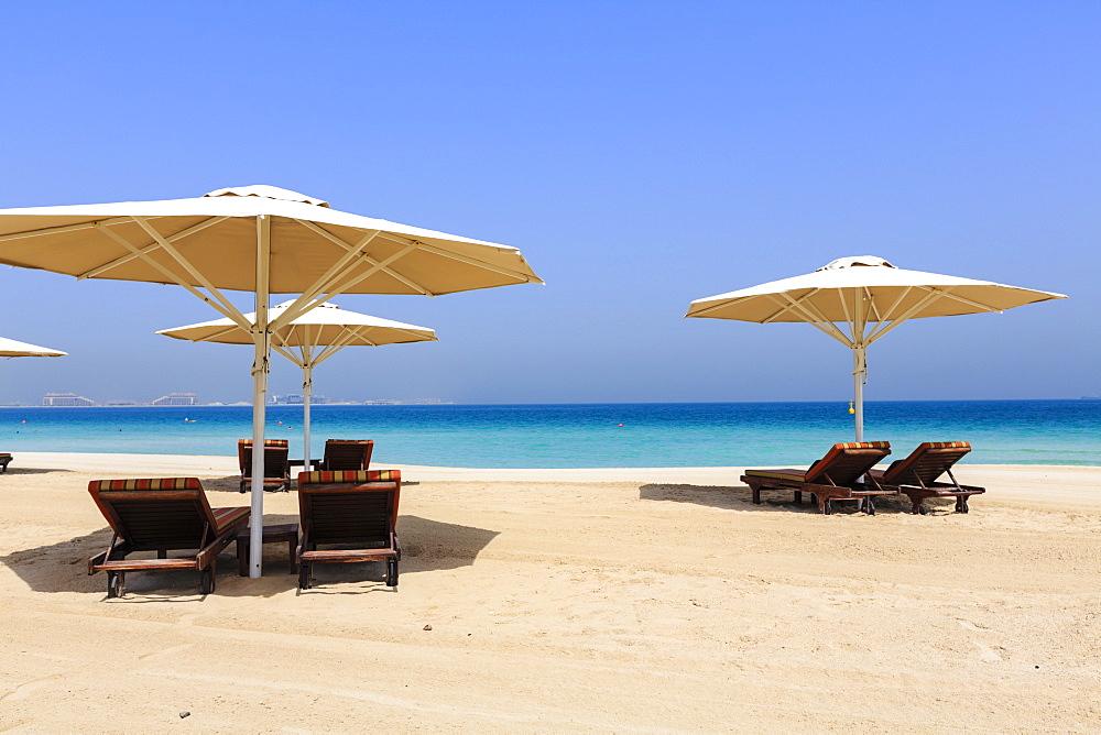 Jumeirah Beach, Dubai, United Arab Emirates, Middle East