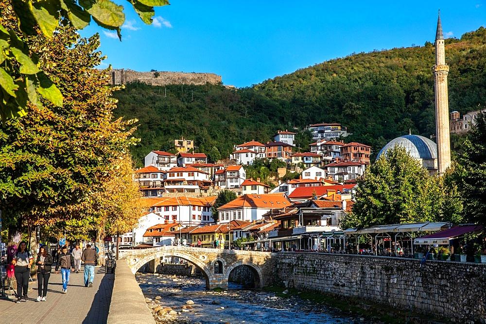 Prizren, Kosovo, Europe - 809-7945