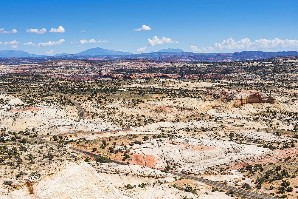 Grand Staircase Escalante National Monument, Utah, United States of America, North America