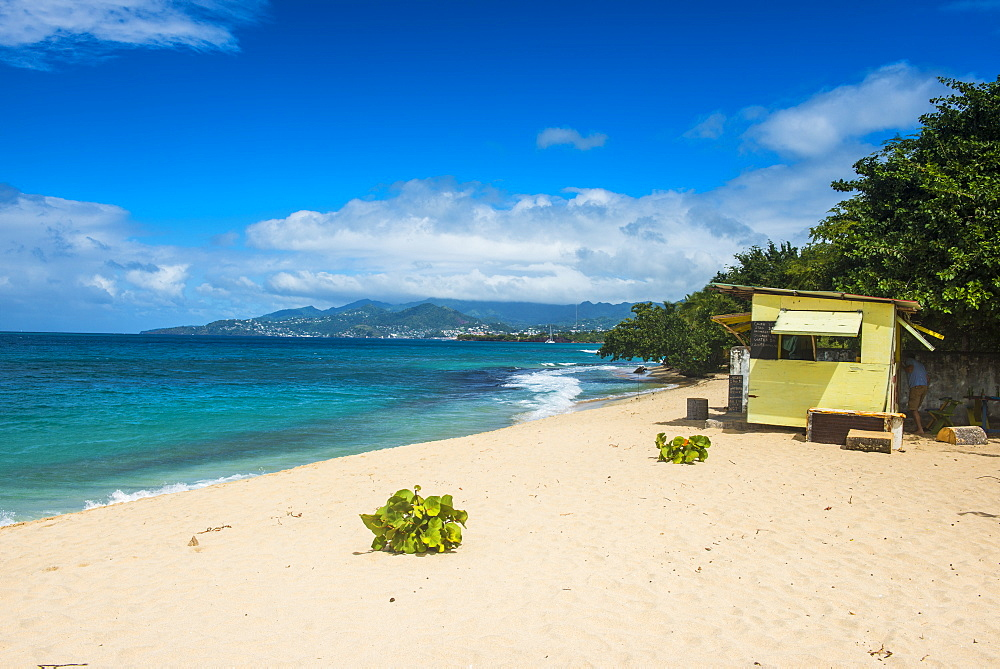 Magazine Beach, Grenada, Windward Islands, West Indies, Caribbean, Central America
