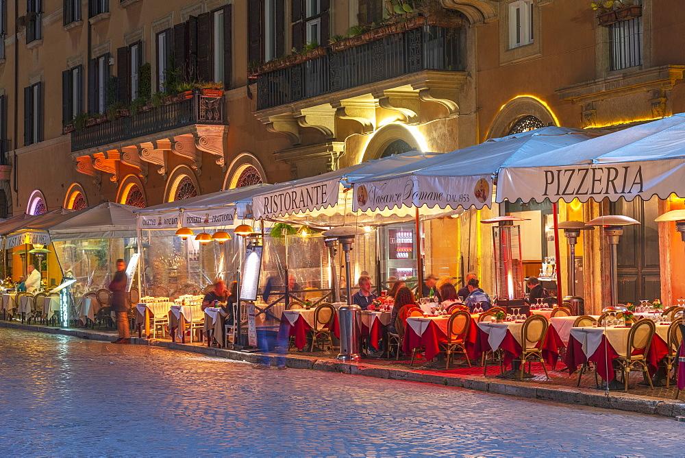 Piazza Navona, Ponte, Rome, Lazio, Italy, Europe