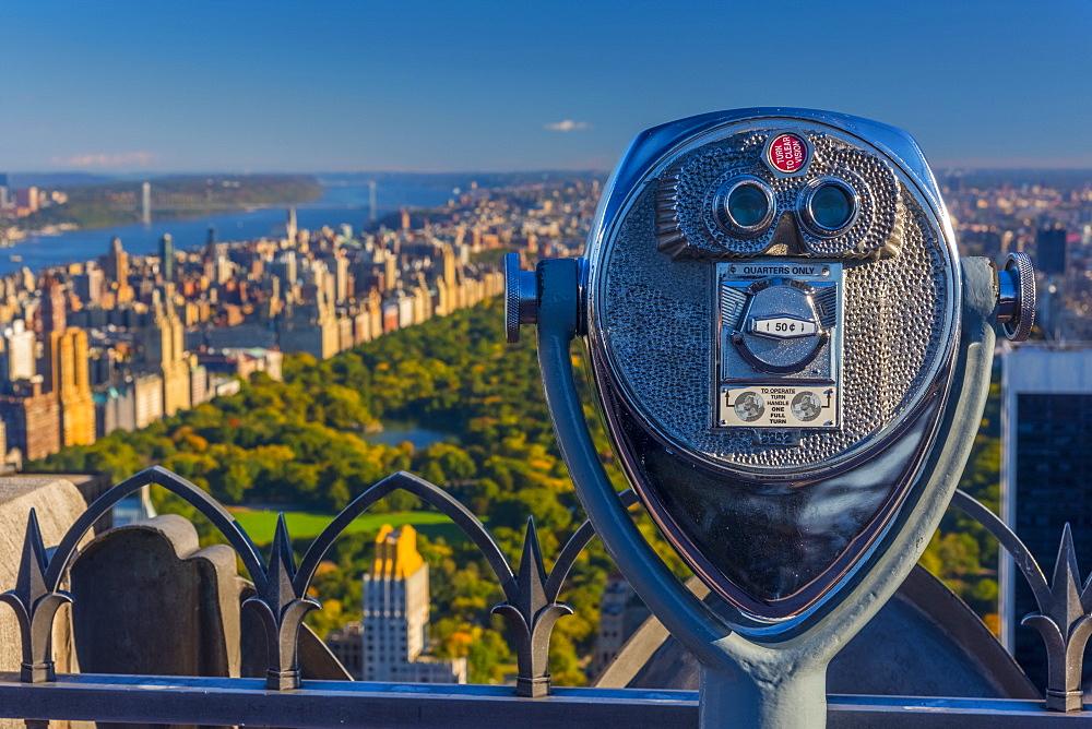Central Park, Midtown, Manhattan, New York, United States of America, North America - 828-939