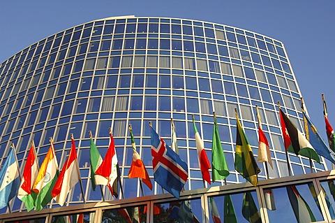 World Intellectual Property Organization Geneva Switzerland