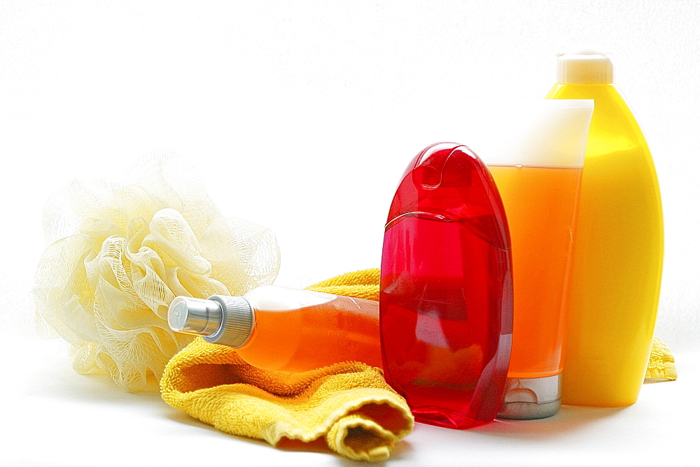 Products of spa and personal hygiene