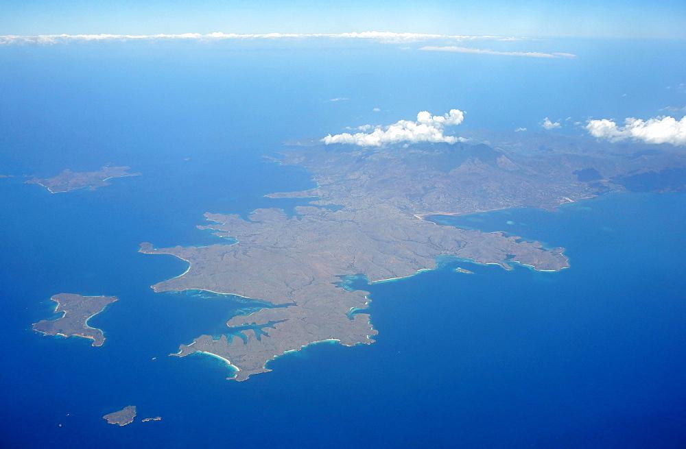 Komodo Island, Indonesia, Asia