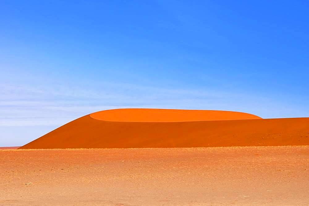 Sanddune, Namib Desert, Namib-Naukluft National Park, Namibia, Africa