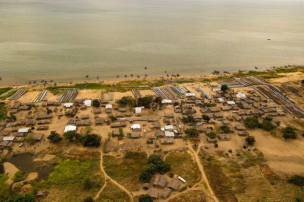 Nkhotakota, Central Region, Lake Malawi, Malawi, Africa
