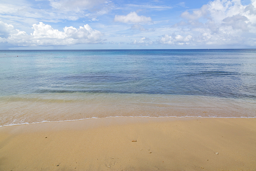 Beach near Speightstown, St. Peter, Barbados, West Indies, Caribbean, Central America