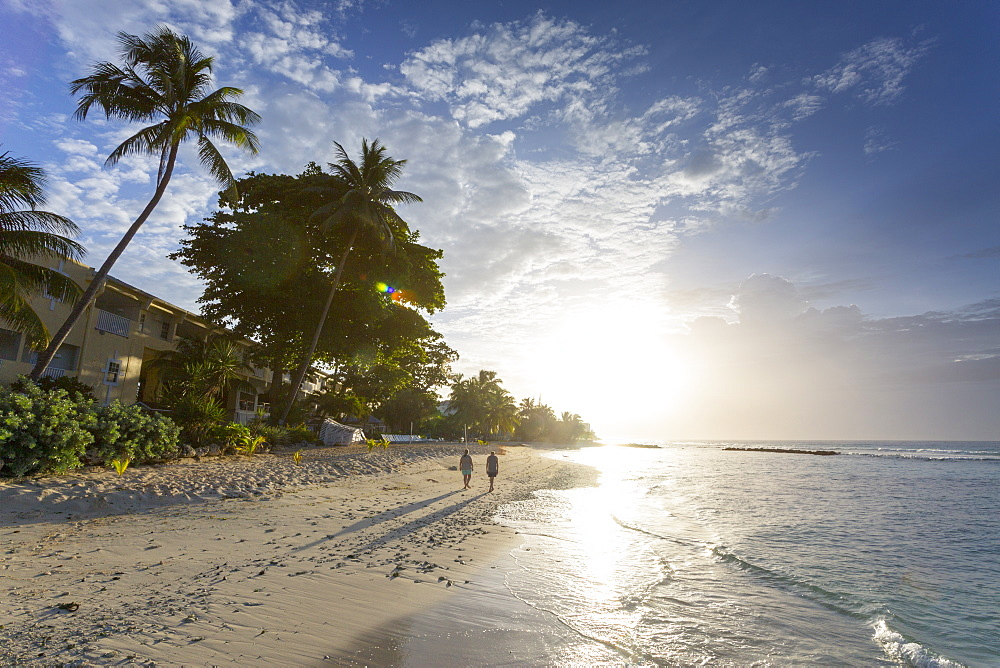 Savannah Beach, Savannah, Bridgetown, Christ Church, Barbados, West Indies, Caribbean, Central America