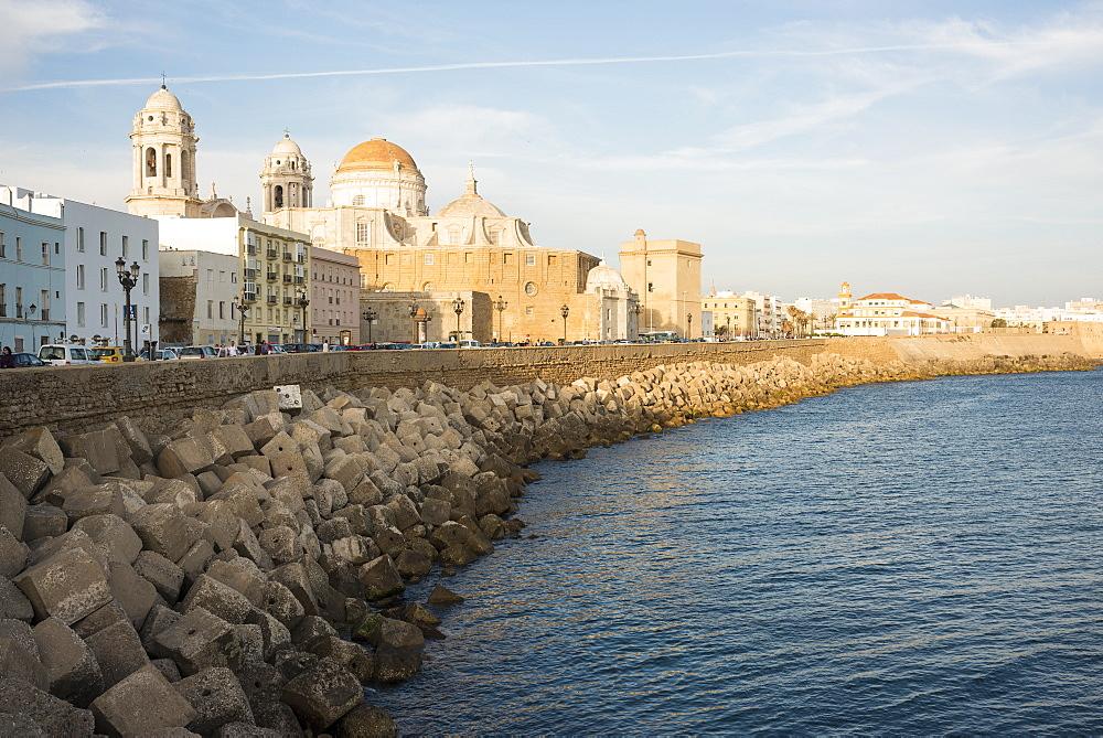Cadiz, Andalucia, Spain, Europe - 848-1613