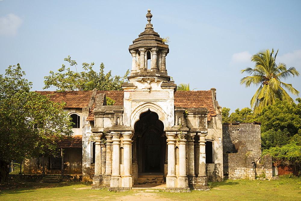 Mantri Manai, Nallur, Jaffna, Northern Province, Sri Lanka, Asia