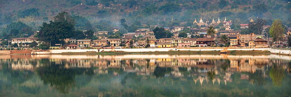 Pindaya, Shan State, Myanmar (Burma)
