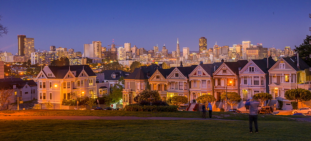 San Francisco, California, United States of America, North America