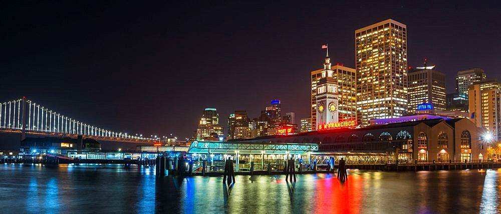 Port of San Francisco San Francisco, California, United States