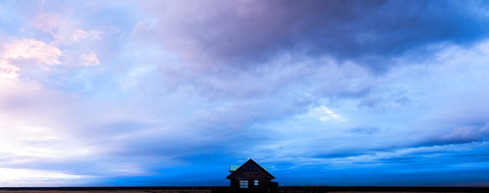 Cabin in Iceland, Polar Regions - 1199-455