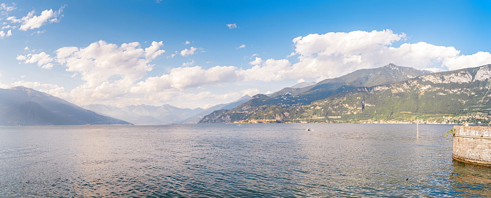 Lake Como, Italy - 1243-165